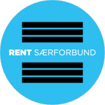 Rent særforbund logo