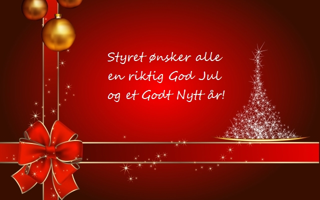 God Jul Og Godt Nytt R